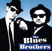 The Original Blues Brothers Band.