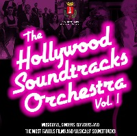The Hollywood Soundtracks Orchestra Vol. 1