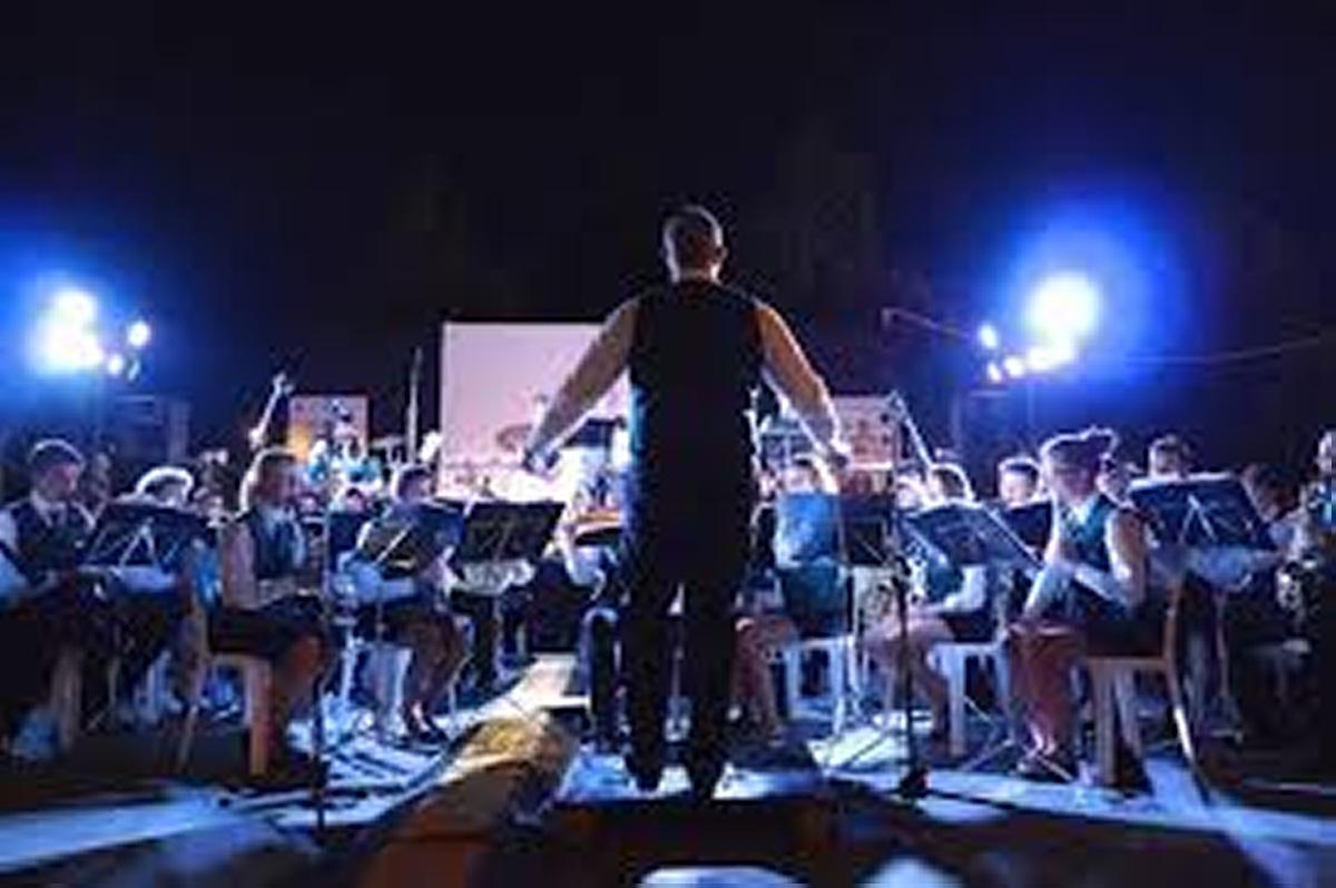 Esibizione Banda Mandamentale Di Cervignano Del Friuli Gradoit It